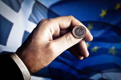 The Euro sank to 1.1173 against the dollar from 1.1314.
