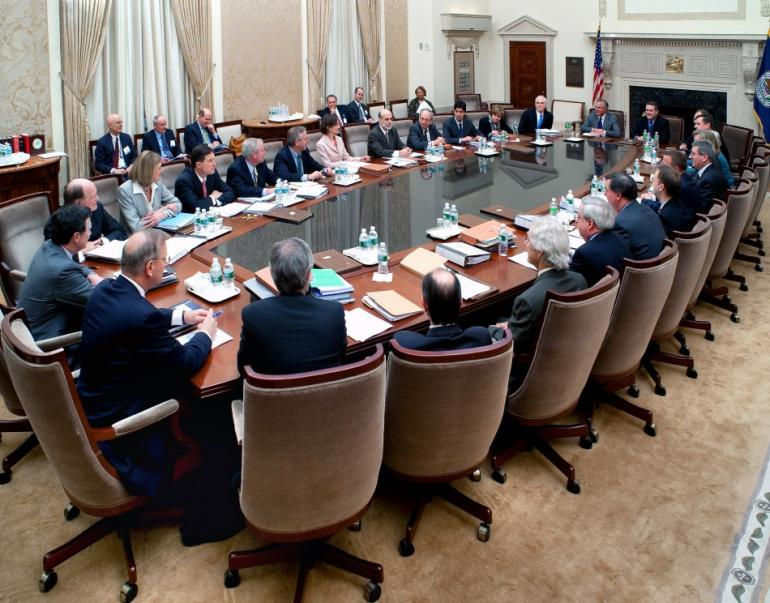 FOMC Minutes brings some reassurance to U.S Rate Hike